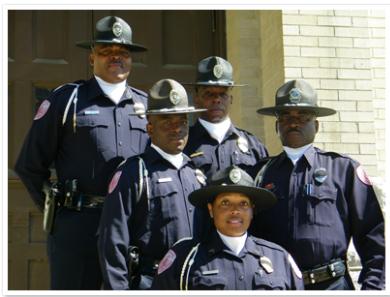 NCCU Police Join Durham CIT